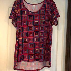 LU LA ROE blouse